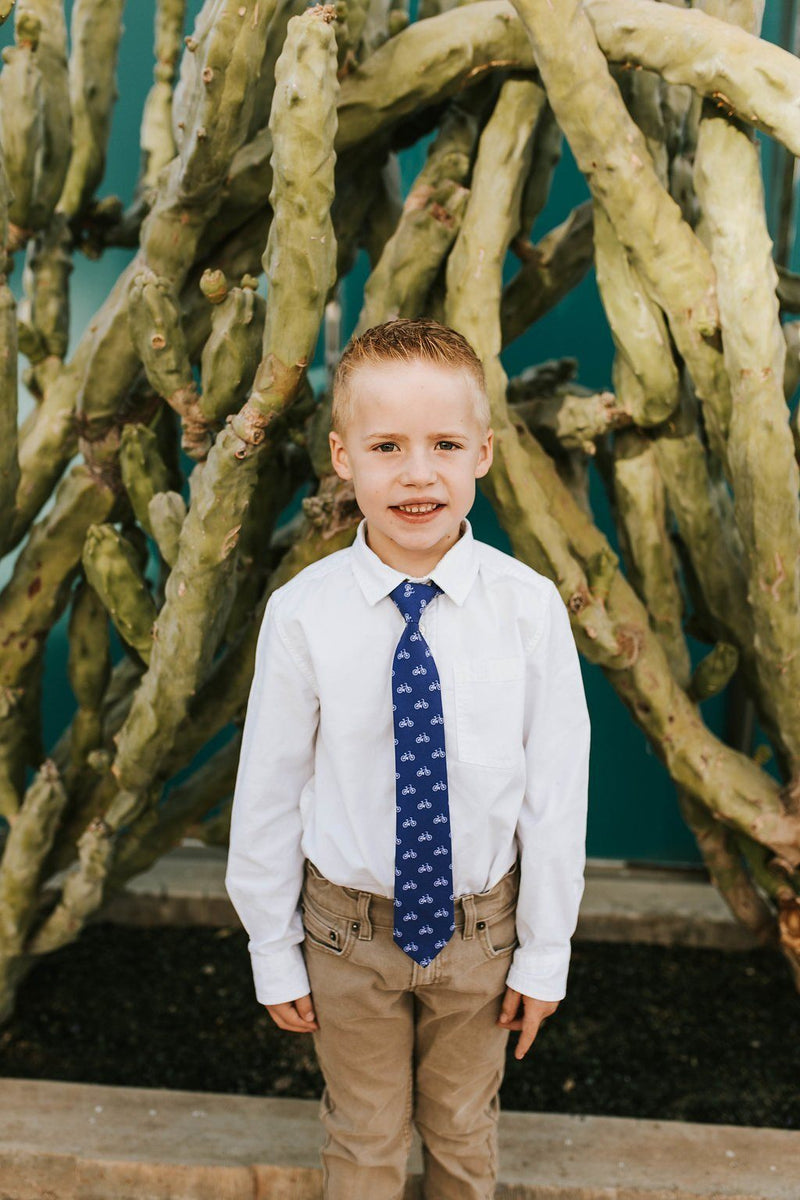 Cadence | Boy's - Tough Tie