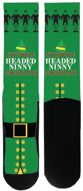 CHNM Sock - Tough Tie