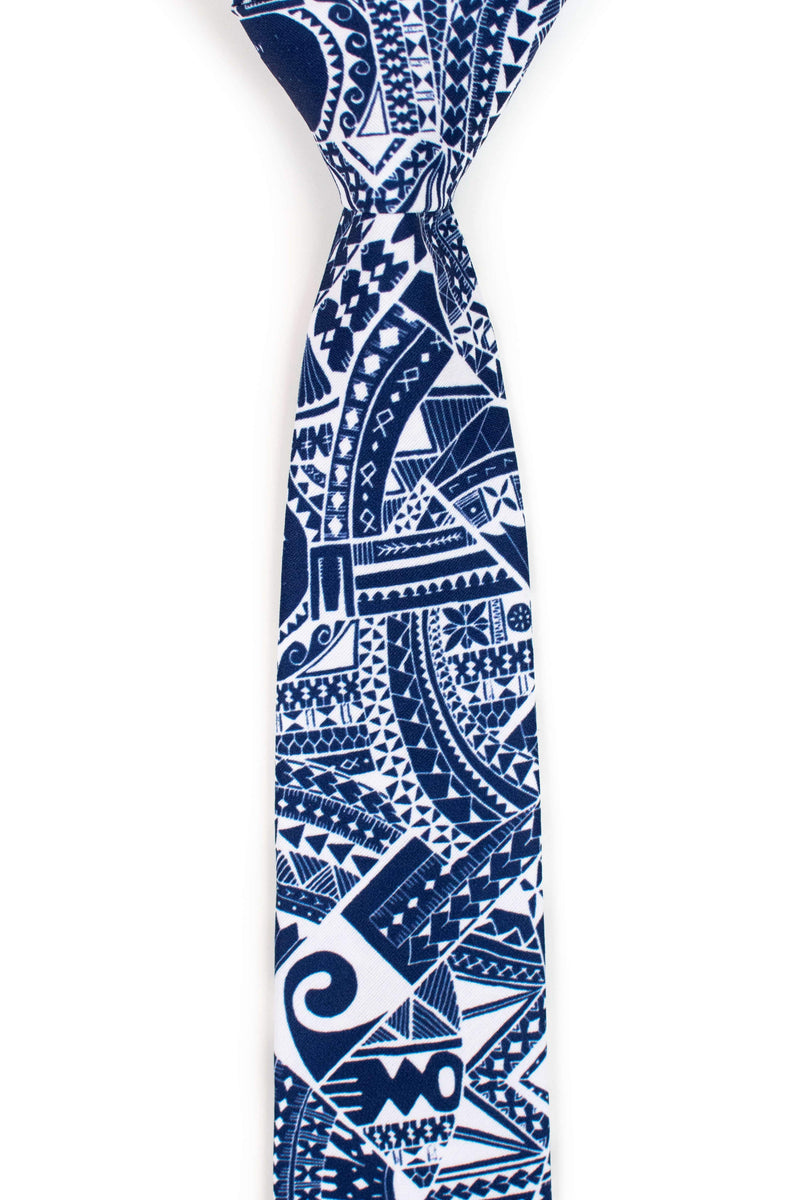 Fiji - LIMITED EDITION - Tough Tie