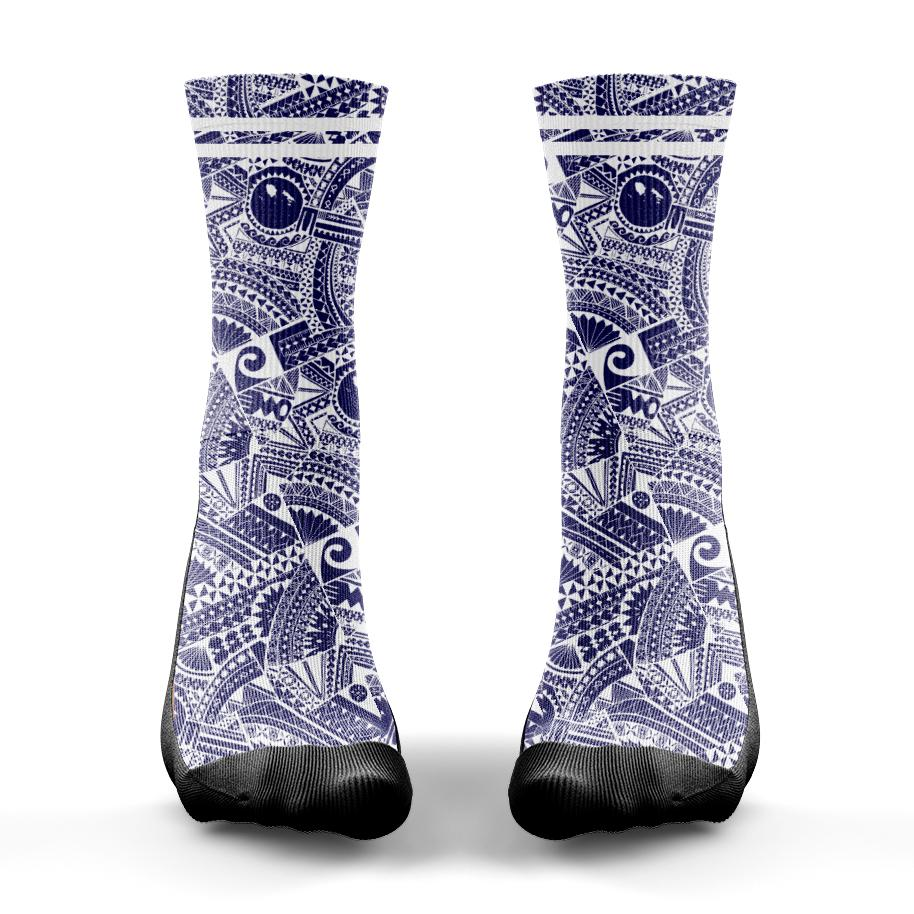 Fiji Sock - Limited Edition