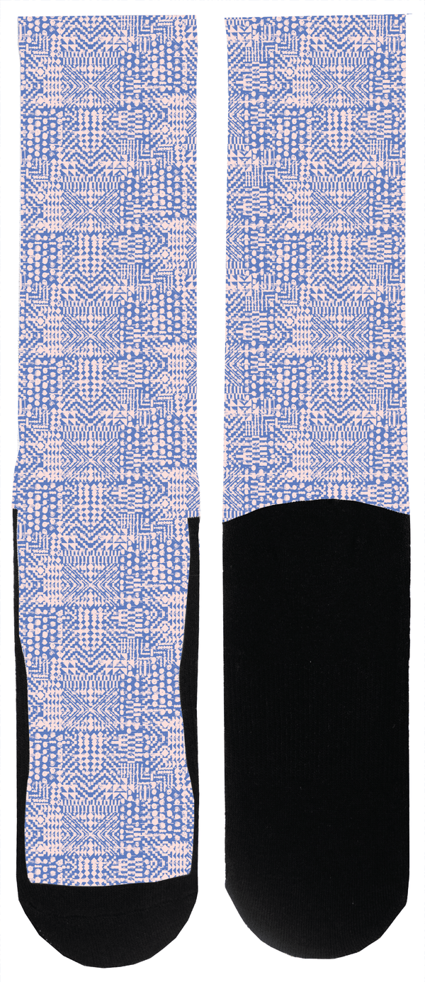 Inca Sock - Tough Tie