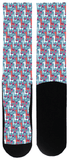 Kuzco Sock - Tough Tie