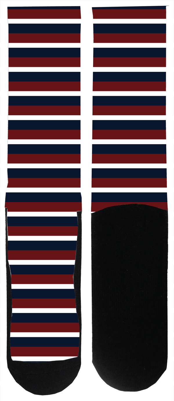 Liberty Sock - Tough Tie