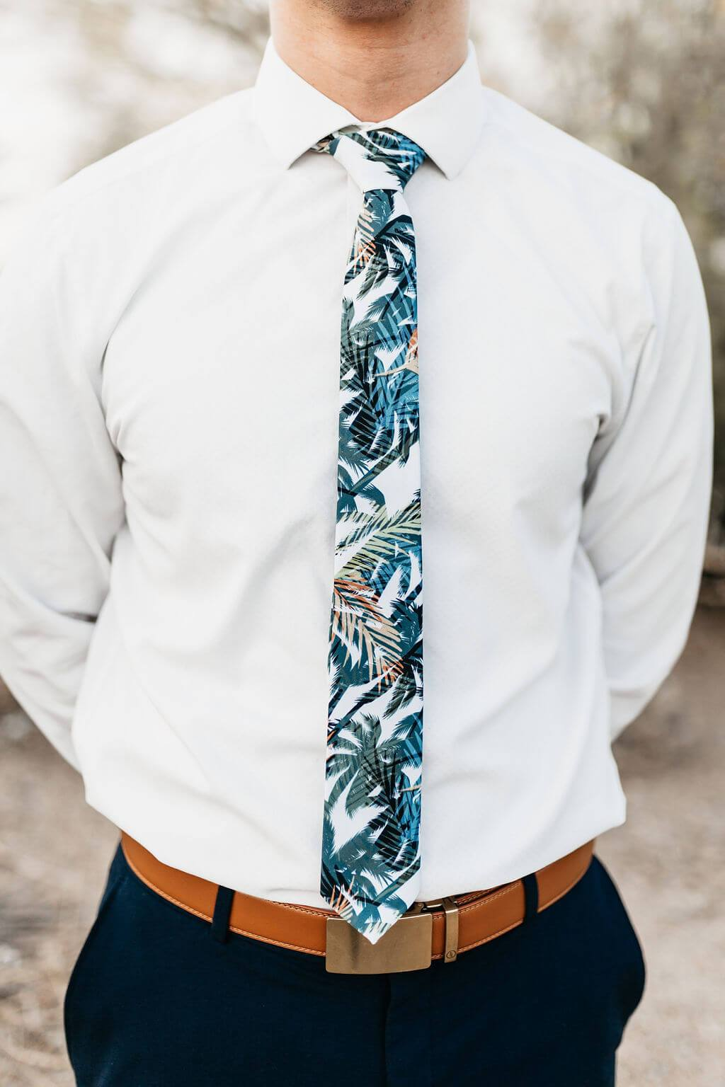 Palmilicious | Boy's - Tough Tie