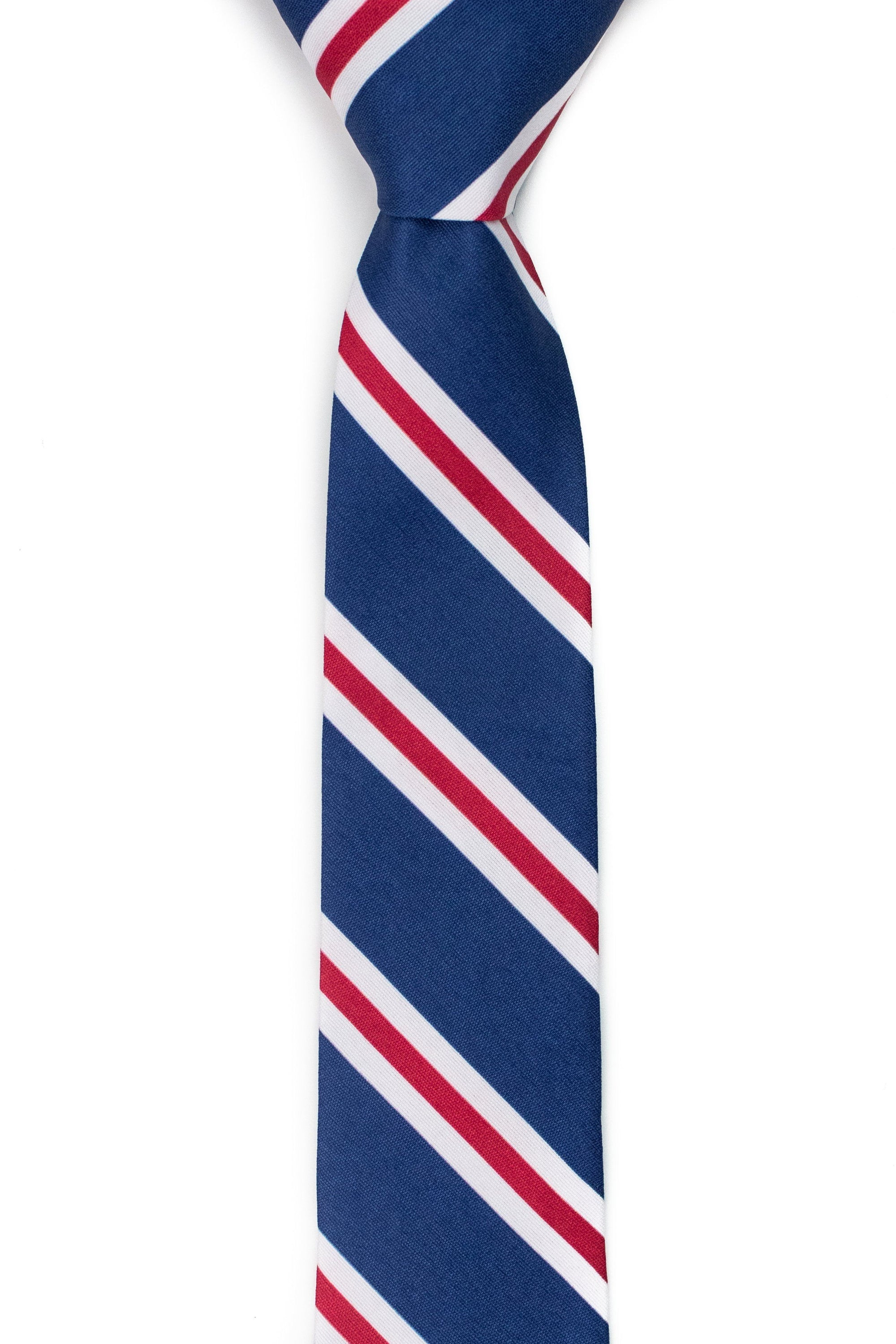 Patriot | Boy's - Tough Tie