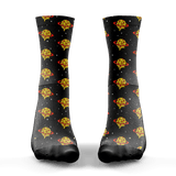 Pizza Planet Sock