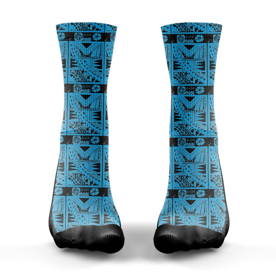 Samoa Sock - Limited Edition
