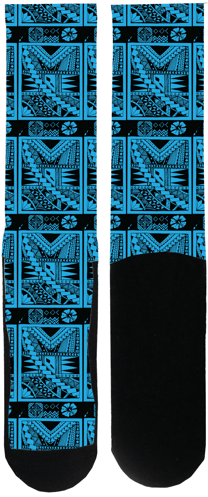 Samoa Sock - Limited Edition - Tough Tie