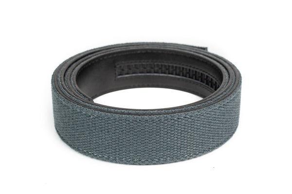 Steel Canvas Strap - Tough Tie