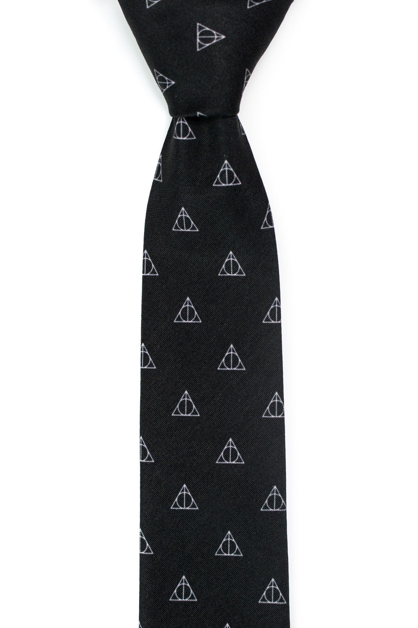 Deathly Hallows - Tough Tie