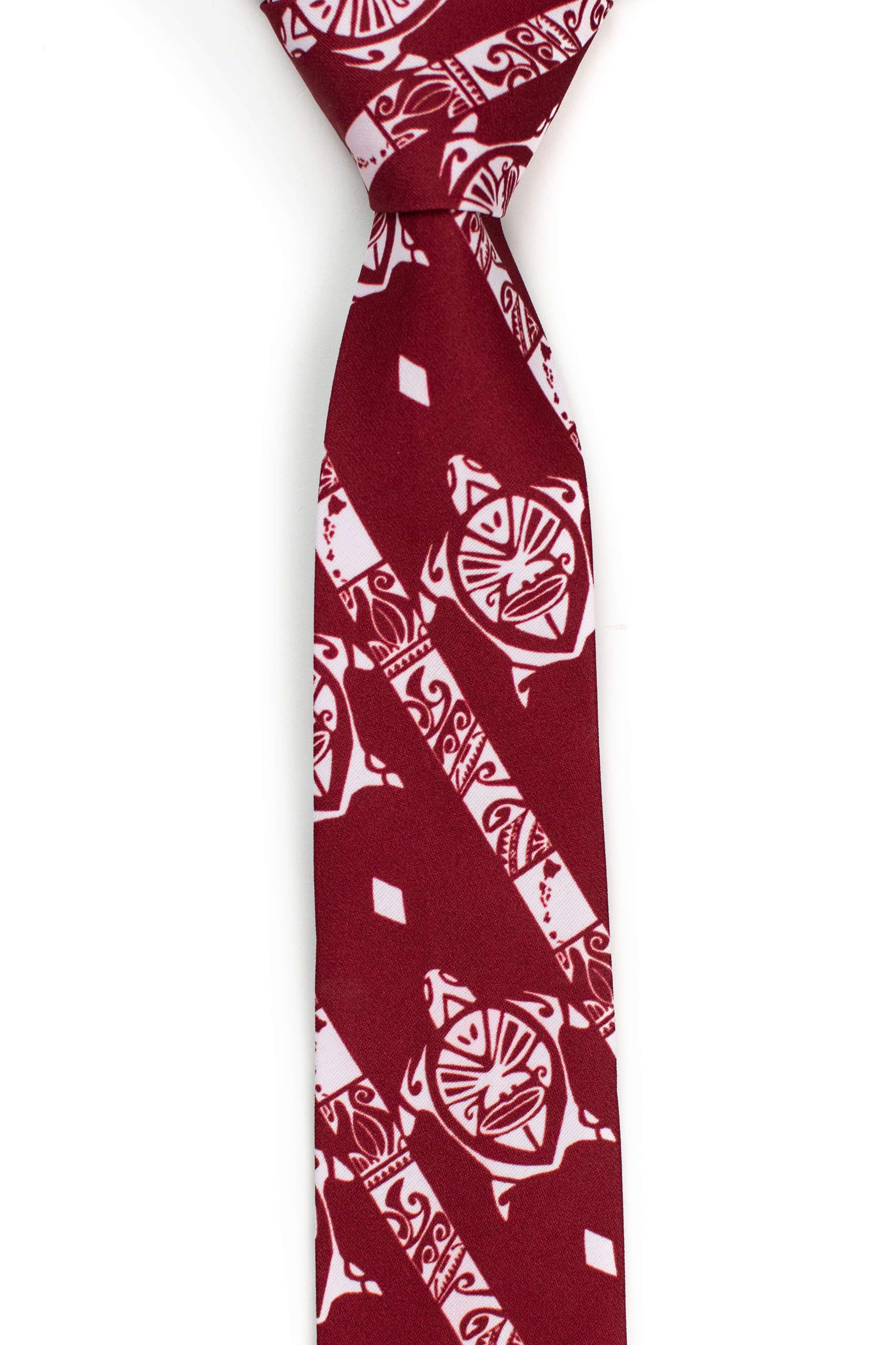 Hawaii - LIMITED EDITION - Tough Tie