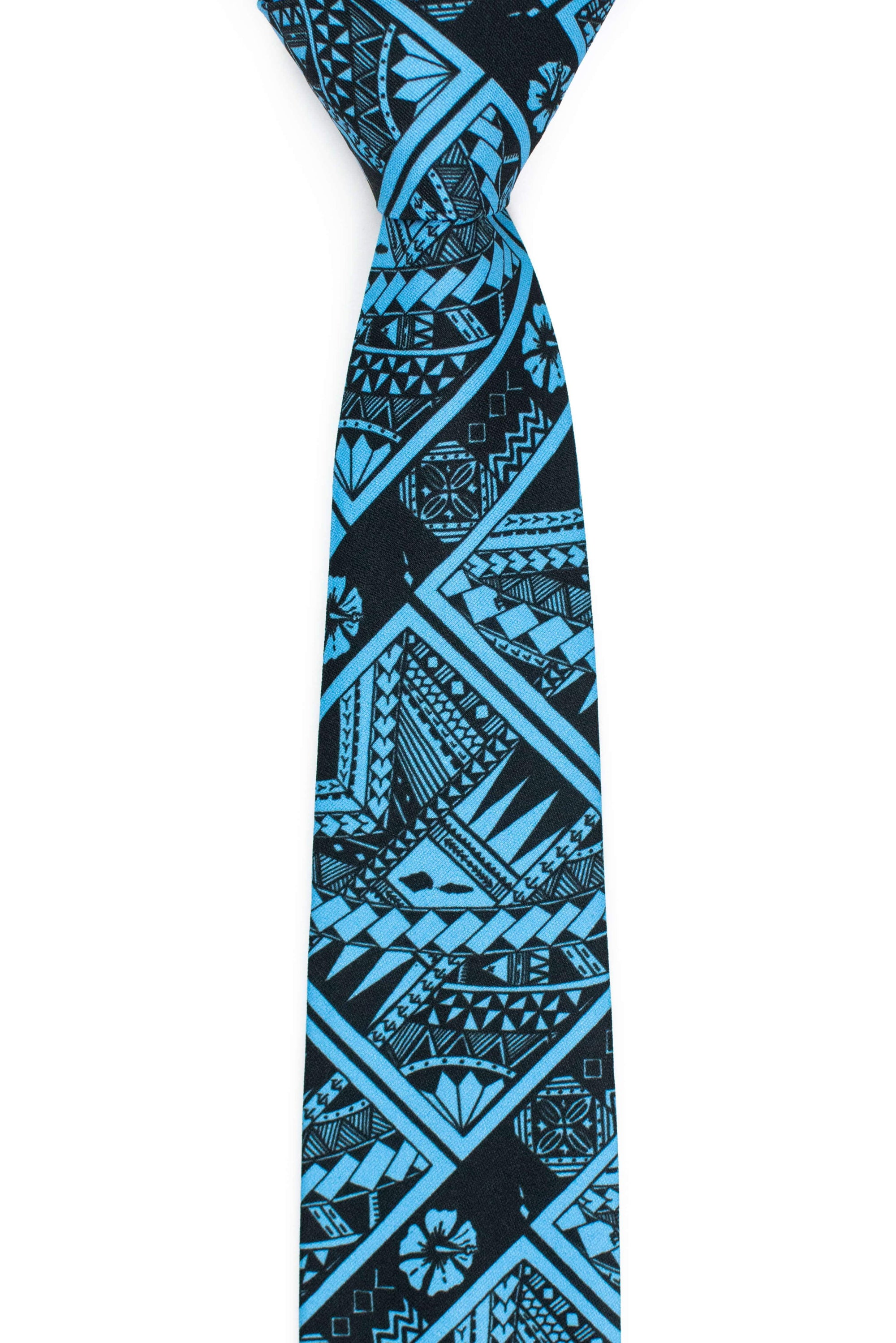 Samoa - LIMITED EDITION - Tough Tie