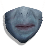 Voldy Mask (washable and moisture barrier)