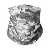Winter Camo Gaiter