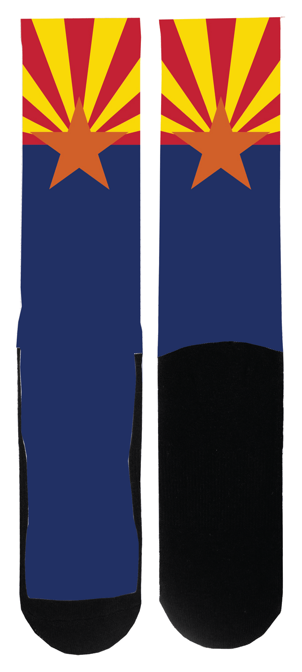 Zona Sock - Tough Tie