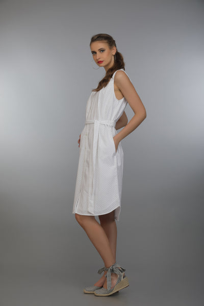 Ira shirtdress