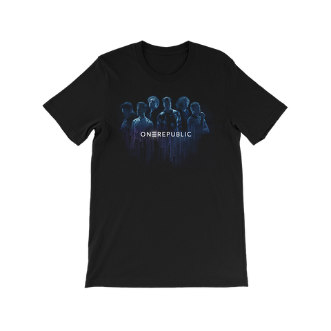 Band T-Shirt + Digital Album