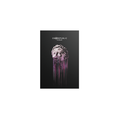 'Human' Poster + Digital Album