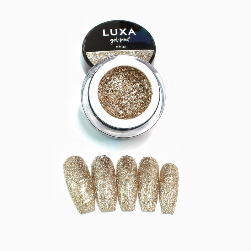 CHIC - GEL POD - LUXAPOLISH
