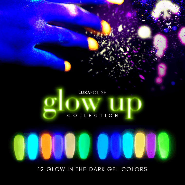 GLOW UP COLLECTION
