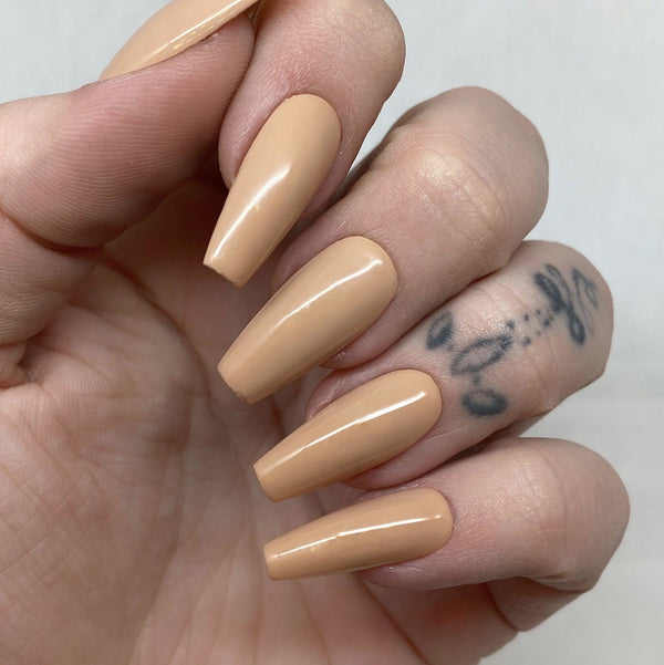 TOUCH OF NUDE