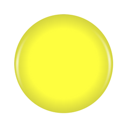 GLASS YELLOW - LUXAPOLISH
