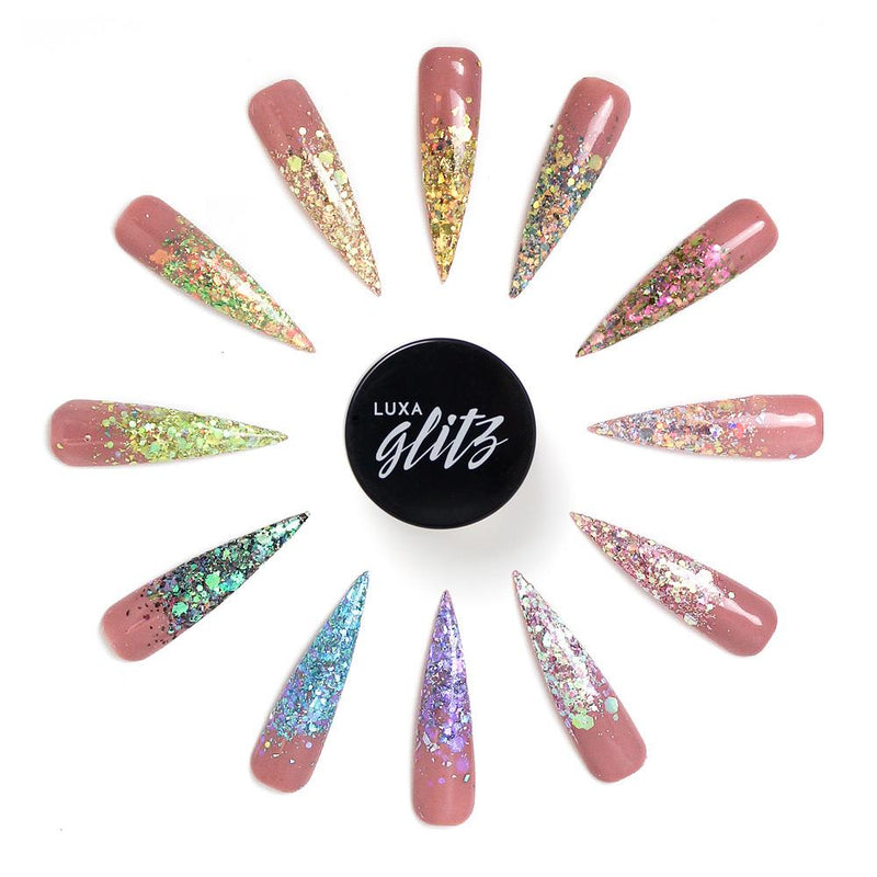 Pixie Party Glitz - Set