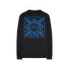 9 Point Star Crewneck Sweatshirt