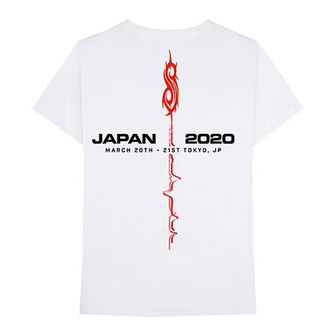 Photo Grid Japan Tour 2020 Tee