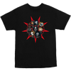 Faces Star Kid's T-Shirt
