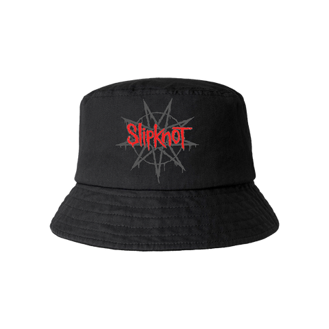 Star Bucket Hat