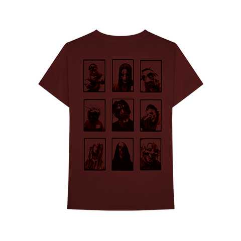 Photo Glitch T-Shirt