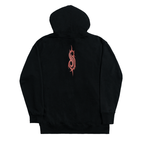 Flying Down Angel Hoodie
