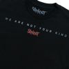 WANYK Text T-Shirt
