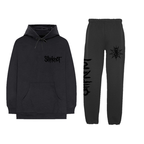 SLIPKNOT LOUNGE SET BUNDLE