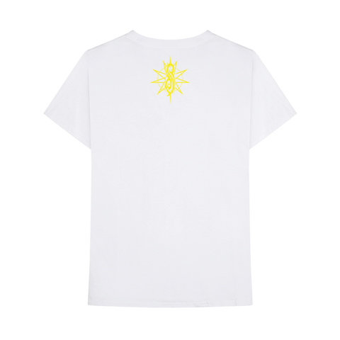 Gold Foil Logo T-Shirt
