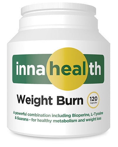 Weight Burn Capsules