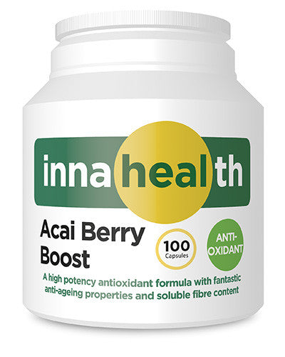 Acai Berry Boost Capsules