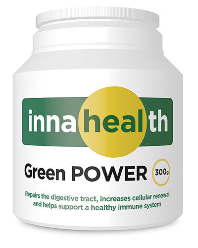 Green Power Powder