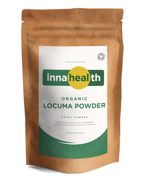 Organic Lacuma Powder