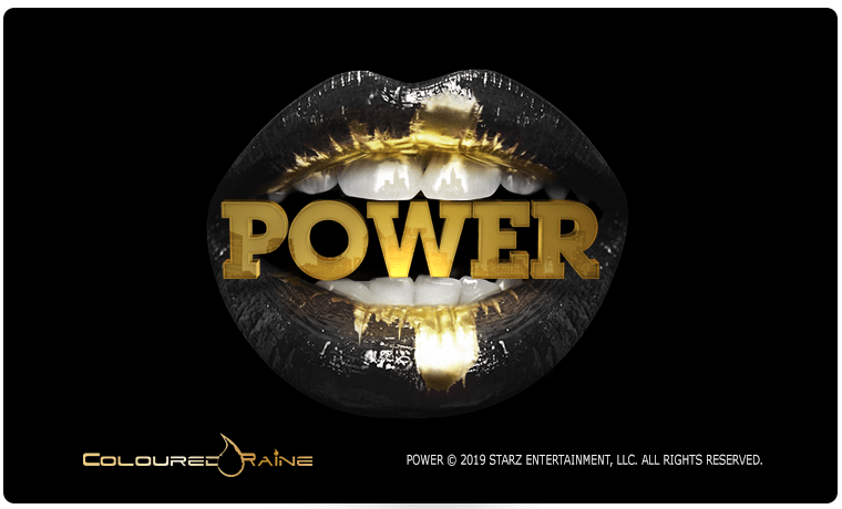 Lips Power Gift Card - Limited Edition