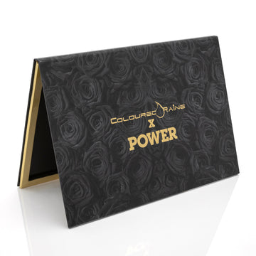 Power 96 Pan Magnetic Palette - Limited Edition