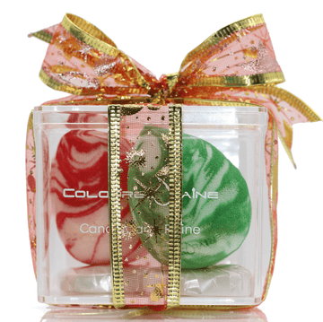 Candy Cane Raine Flawless Perfecting Sponge Set