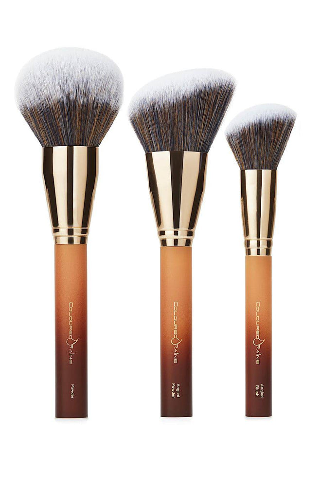 Signature Face Brush Set