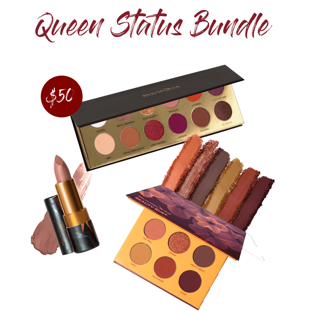 Queen Status Bundle
