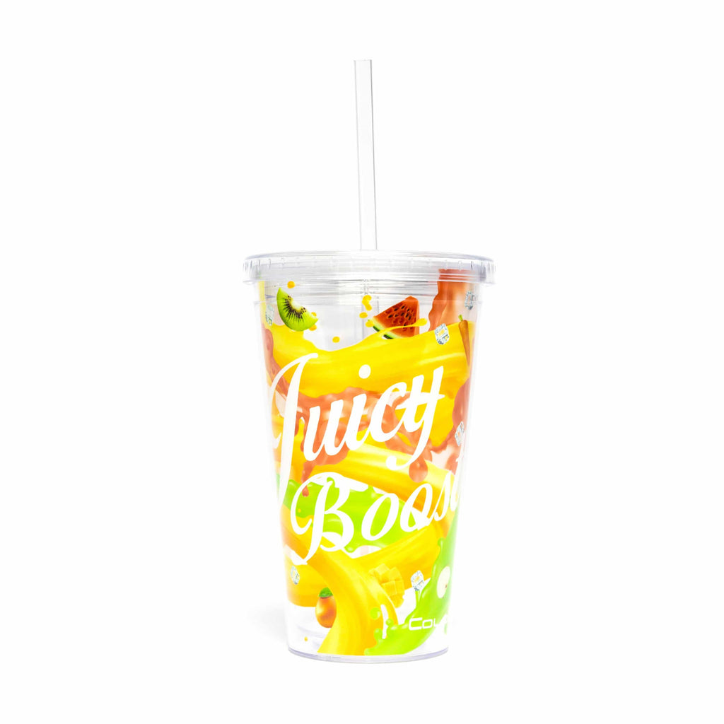 Juicy Boost Tumbler