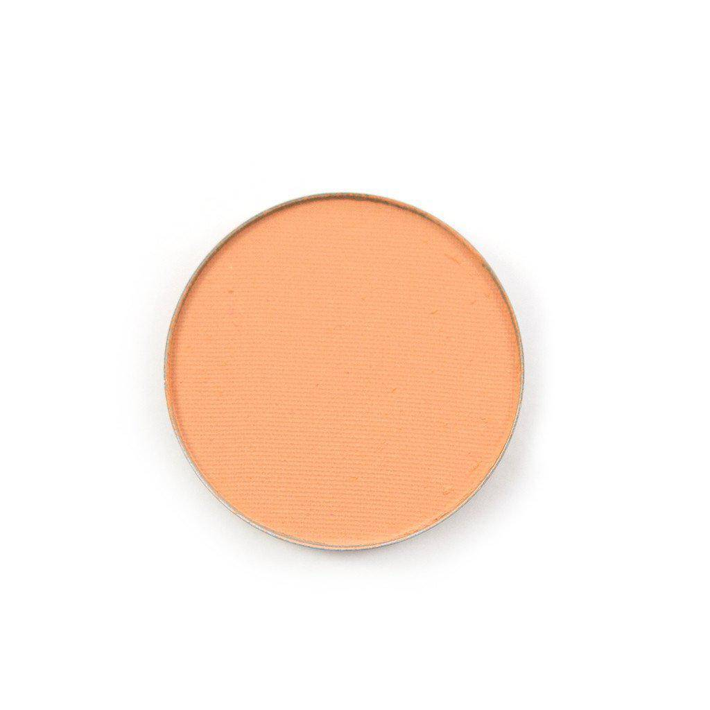 Angel Face pale cream eyeshadow by Coloured Raine Cosmetics