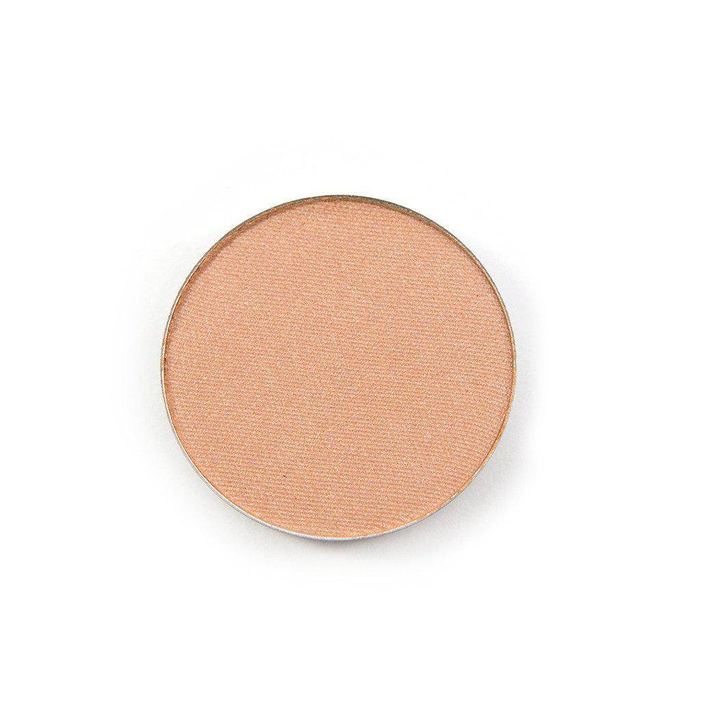 Birthday Suit nude eyeshadow by Coloured Raine Cosmetics