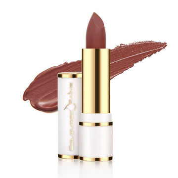 Cameo-Satin Lipstick-Coloured Raine Cosmetics