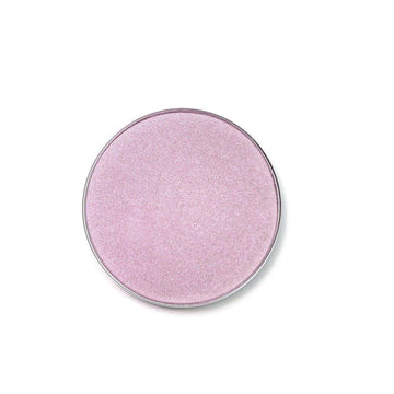 Chameleon iridescent ultra-violet pink-purple eyeshadow by Coloured Raine Cosmetics